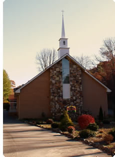 East Fork Baptist Church